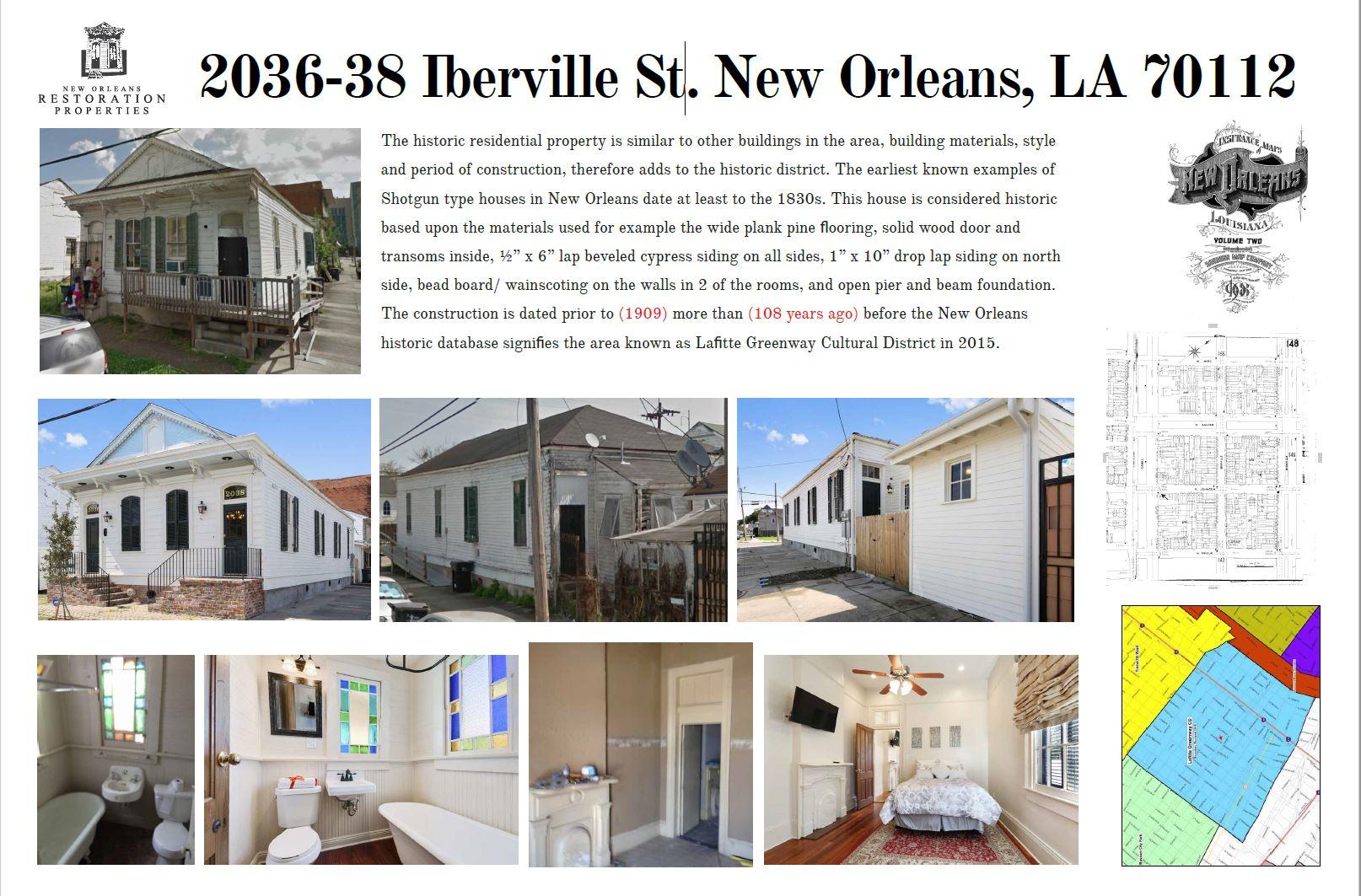 2036-38 Iberville St