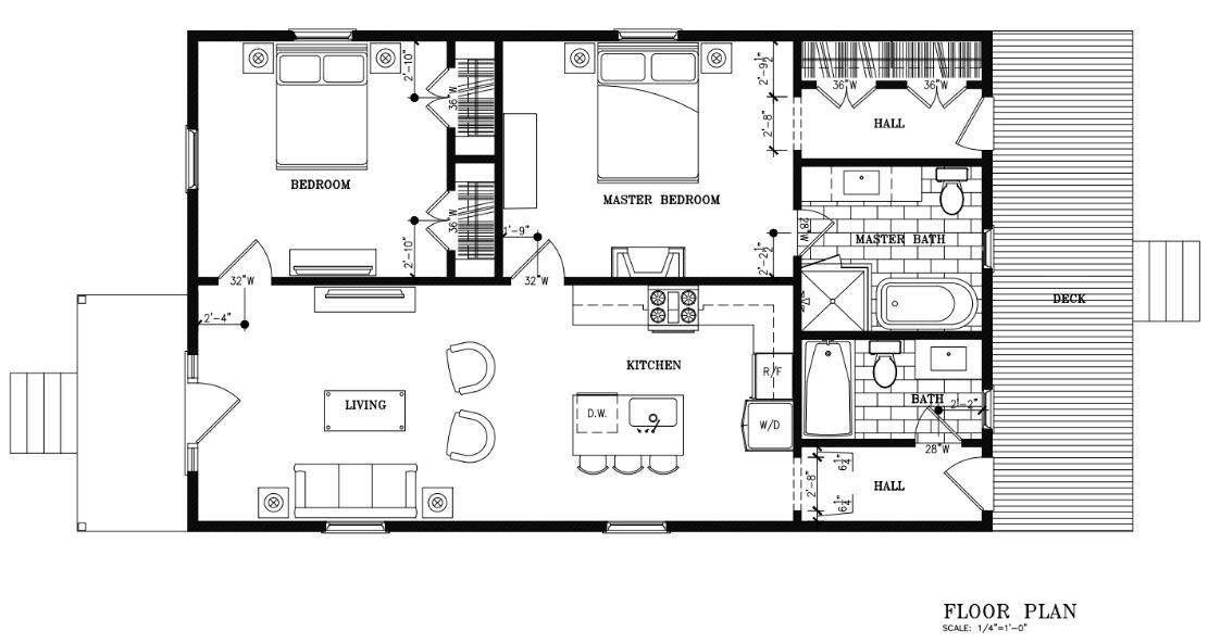 leonidas floorplan