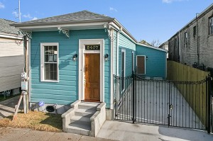 2407 Orleans Ave.